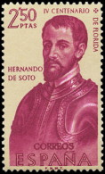 España 1303 ** Forjadores. 1960 - 1931-Aujourd'hui: II. République - ....Juan Carlos I