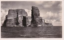 AK Helgoland Von Norden Gesehen - 1939 (12014) - Helgoland