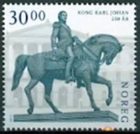 NOORWEGEN 2013 250 Jaar Koning Karl Johan PF-MNH-NEUF - Ungebraucht