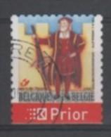 Belgique - COB N° 3497 - Oblitéré - Belgique
