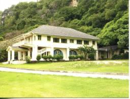 Australia Christmas Island - Tai Jin House - Christmaseiland