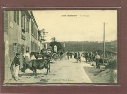 LE RELECQ KERHUON (29) - LE PASSAGE - TOP - Andere Gemeenten