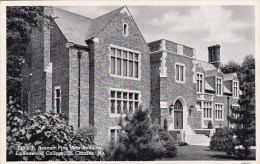 Lillie P Roemer Fine Arts Building Lindenwood College Saint Charles Missouri 1943 - St Charles