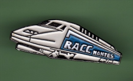 TGV *** RACC NANTES ***  (085) - TGV