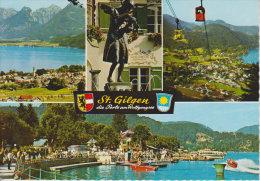 St. Gilgen  (SL) - St. Gilgen