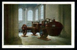 La Première Automobile Construite En 1770 Par CUGNOT - PKW