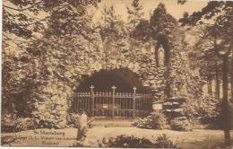 Sint Mariaburg; Rustoord - OLVrouw Van Lourdes - Brasschaat