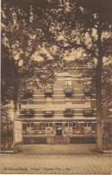 Sint Mariaburg; Hotel Moeder Mie  - Bist - Brasschaat