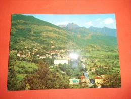A229 Saint Vincent Panorama Viagg.lieve Piega Angolo - Italia