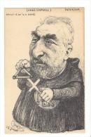 11651 - Orens Abbé Combes Intérieur Brule Ce Qu'il A Adoré - Satiriques