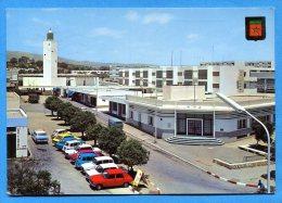 R067, Agadir, Calle De Los Naranjos, Rue Des Orangers, 27, GF, Circulée 1973 - Agadir