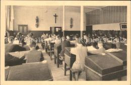 St83236 Schule Florennes Ecole Apostolique Etude Kat. Kinder - Scuole