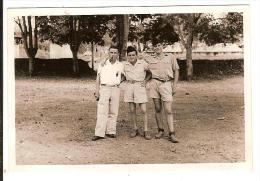 Photo Originale D´un Soldat Guerre Indochine Haut VIET NAM Dac Lac - War, Military