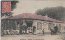 PLATEAU DE CHATILLON ( Maison LEON ° ) - Châtillon
