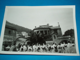 06) La Napoule - Photo 128 X  90 Mm - Fete - Un Groupe De Niçoise -  1970 - Autres Communes