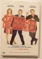 LA MAISON DU BONHEUR De DANY BOON Avec M.LAROQUE , D.PREVOST Et D.BOON - Komedie
