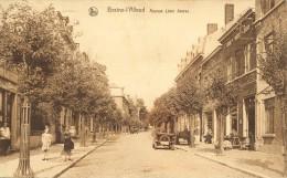 Braine L´Alleud - Avenue Léon Jourez - Braine-l'Alleud