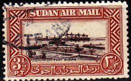 SUDAN [1950] MiNr 0126 ( O/used ) [La] - Sudan (1954-...)