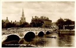 BEDS - BEDFORD - THE BRIDGE RP Bd132 - Bedford