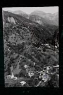 1953 PIEDIM E LA CATENA CUCCO TERSADIA / ARTA TERME -- CARNIA - Altre Città