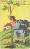 11 Humoristische Kaarten Verschillende Thema´s/11 Cartes Humoristiques Divers Thèmes/11 Humorous Cards Various Themes. - 5 - 99 Postkaarten
