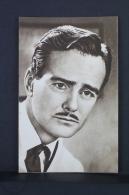 Old Movie Actor Postcard: Lew Ayres - Actores