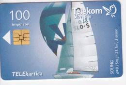 Slovenia   , Phonecards   , TELECOM ,    Used - Slovénie