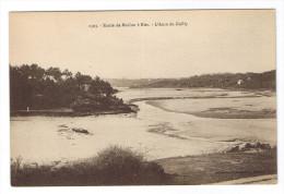 MOELAN RIEC  L ANSE DU GUILLY - Moëlan-sur-Mer