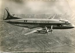 AVIATION(AEROPORT DE PARIS) AIR FRANCE - 1946-....: Era Moderna