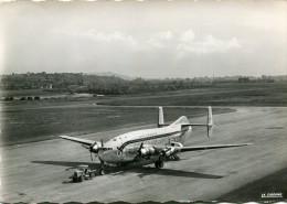 AVIATION(VICHY CHARMEIL) AIR FRANCE - 1946-....: Ere Moderne