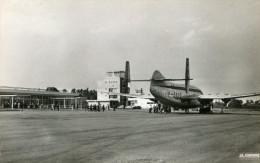 AVIATION(VICHY CHARMEIL) BREGUET - 1946-....: Ere Moderne