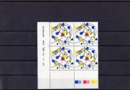 France 2015.Coins Datés.Coeur De CASTELBAJAC 1.15€. - Coins Datés