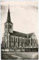 76 GERVILLE ++ L'Eglise ++ - Otros Municipios
