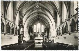 76 GERVILLE ++ L´Intérieur De L'Eglise St Michel ++ - Otros Municipios