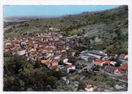 Dallet, Vue Générale Aérienne, C.I.M. 262-1 A - Other Municipalities