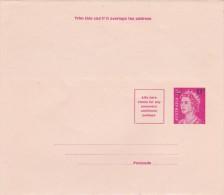 Australia 1975 Newspaper Wrappers  W29 11c On 7c QE II Unused - Australia