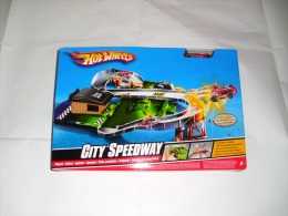 Hot Wheels -  CITY  SPEEDWAY - Circuiti Automobilistici