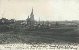 Alsemberg - Algemeen Gezicht ( Noord-West ) - 1907 ( Verso Zien ) - Beersel