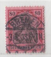 MiNr.93II.o Deutschland Deutsches Reich - Deutschland