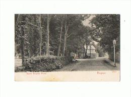 CPA ROYAUME UNI BOGNOR Upper Bognor Road - Bognor Regis