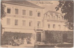 24614g  MONDORF-LES-BAINS - Hotel Schleck - Mondorf-les-Bains