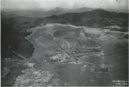Indochine Photo 18 X 13 Cm CAM-PHA Tonkin Mines à Ciel Ouvert Charbonnages TB - Viêt-Nam