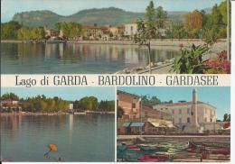 Gardameer - Italy