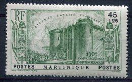 Martinique                 170  * - Martinique (1886-1947)