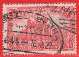 MiNr.94B II.o Deutschland Deutsches Reich - Deutschland