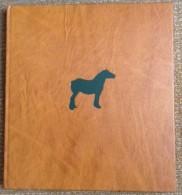 NL.- Boek - Het Brieschend Paard Door Rien Poortvliet. 1978. 11 Scans - Oud