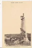BAR LE DUC (MEUSE) GRANDE GUERRE 1914.18 MONUMENT DES COMBATTANTS DE 1870 PLACE DE LA GARE (COQ) - Monuments Aux Morts