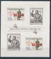 1988. Tschechoslowakei :) - Czechoslovakia