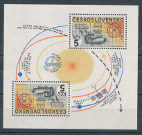 1985. Tschechoslowakei :) - Unused Stamps