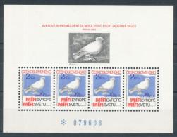 1983. Tschechoslowakei :) - Unused Stamps